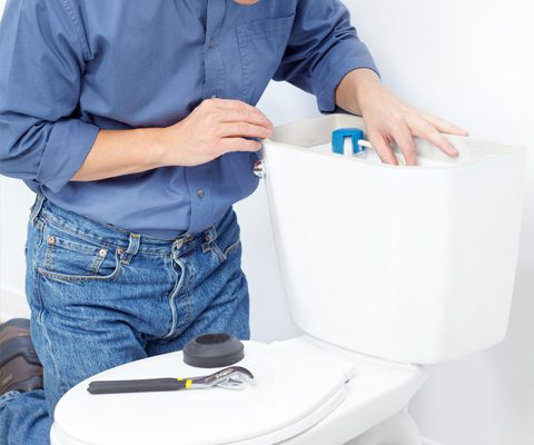 Oprava WC Bratislava